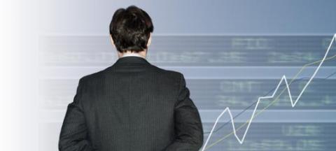 handla med aktier på rätt aktiekurs