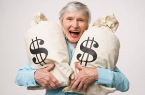 bli rik på högsta sparräntan