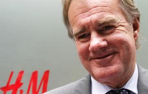 Stefan Persson HM har blivit rik på företagande och aktier
