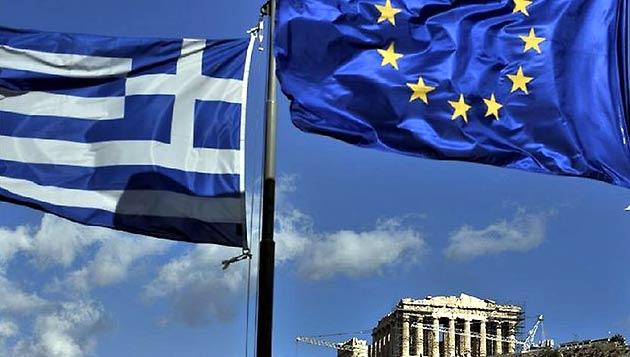 grekland kris pengar på sparkonton