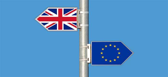 Brexit gör att det blir låga räntor