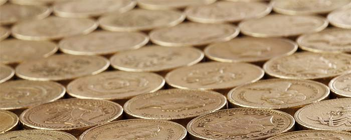 Giltiga sedlar och mynt