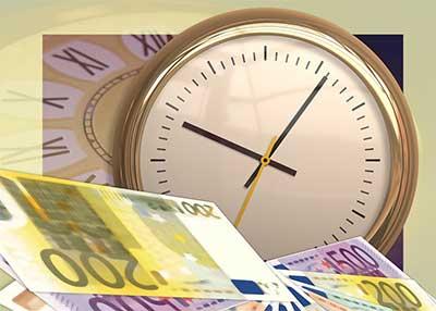 Förränta pengar snabbt