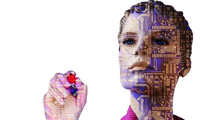Nordnet låter robotar investera pengar